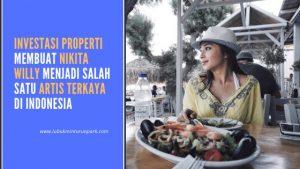 Investasi Properti di Padang
